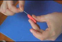 Hibiscus gum paste video