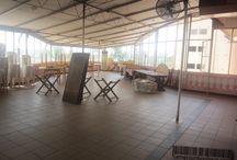 Salles de réceptions à Yaoundé