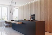 Moderna kuchyna