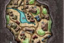 rpg map settlements