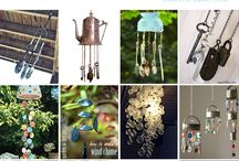 wind chime ideas