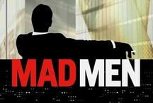 Mad Men / by Mollie Katie