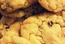 gâteaux , petits gâteaux et tartes / cookies