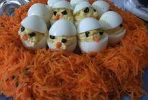 recette Pâques
