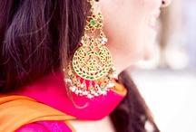 Chand baali designs