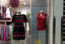 Visual Merchandising For Small Business / Some inspirational creative ideas to maximise your sales by some simple, smart and sassy design.