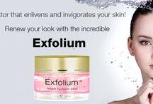 Exfolium