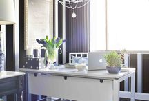 Home OFFICE / by We Got Lites