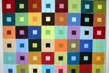 Color Design Project / Here are some pins that may help inspire your abstract designs.   / by Jeanne Bjork