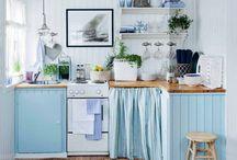tiny apartment ideas / by Kyle Wu
