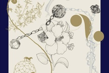Laura Polinoro LPWK Foulard Collection F/W 2012-2013