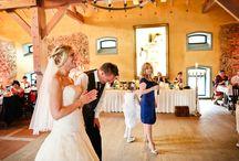 Hochzeitsmoderation