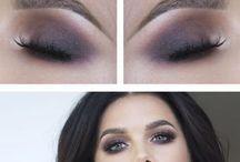 oog makeup ideeën