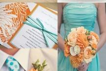 Wedding :)👑💏💑👰 / by Jordan Parkinson