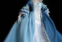 Barbie Tonner history