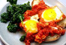 Good Eats - Breakfast & Brunch / by Heather Carr