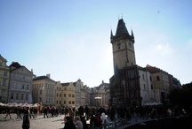 Praag (Prague) / De mooiste foto's van Praag in Tsjechie. Foto's van bezienswaardigheden, musea, gebouwen en parken in Praag (Prague