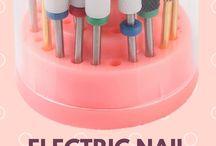 nail bits