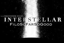 Instagram Che ne dite?  L'idea vi piace?  #FiloSoFarSoGood #interstellar