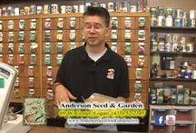 Good things at Anderson's