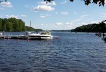 Kymijoki  the river