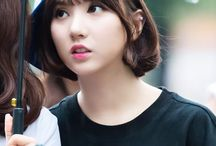 Beautifully Eunha