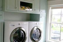 πλυντηριο δωματιο