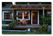 porches / by Denise Watts