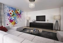 Football Wall Murals Wallpaper
