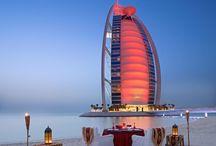 Travel: Dubai