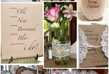 Bridal Showers / by Salvy Mohammad