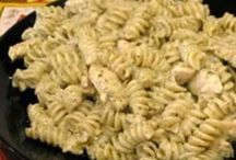 Pasta / by Kathy Cooper
