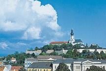 Nitra / Mesto Nitra