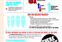 Dieting and Weight Loss / Sharing the surprising data about the down sides of diets