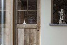 Haus  Türen