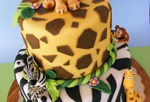 Children's Cake Inspiration Photos / Cakes designs for inspiration.  / by Sweet Bee Cake Design