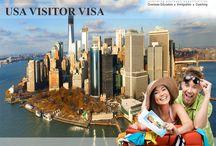 USA Visas - Globaltree