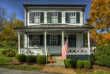 Places to Stay / Hotels, Bed and Breakfasts, Cottages and more...