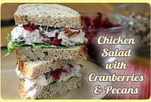 ~Sandwiches~