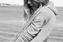 Hoodies i like by other companies  / by Shannon Buckley