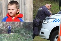 find William Tyrell / William Tyrrell (26 June 2011 – disappeared 12 September 2014) is an Australian boy who became, at the age of 3, a missing person after disappearing from his grandmother's house in Kendall, New South Wales. He had been playing with his sister and was wearing a Spider-Man suit at the time of his disappearance. He is believed to have been abducted.