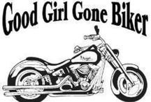 Women Riders and cool gear!
