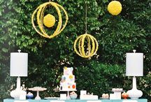 Party Ideas / by Ashley Bell Interiors, LLC