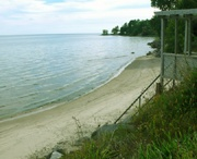 Cottage Country Beaches