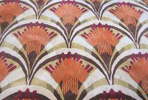 Inspiration for Art deco Carpet