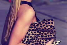 Purses / by Janeth Solis