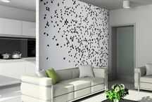 Best Wall Design Ideas / Wall design ideas to personalize your home including interior wall design ideas and wall designs with paint