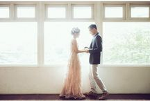 Prewedding Photography / Prewedding Photo Collections by Elora Bright
