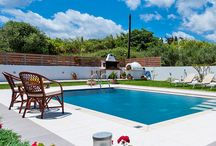 Wonderful Gardens / Lush gardens, privacy, wonderful facilities. A selection of Villas you will love!