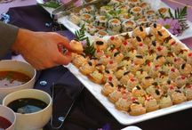 Picasso's Gourmet Catering / Make your event the best it can be with Picasso's Catering Company, your catering expert! For over two decades, Picasso's has been creating gourmet catering masterpieces featuring delicious cuisine, beautiful presentation and outstanding service for corporate and personal events. Whether you need boxed lunches, a selection of hors d' oeuvres, BBQ or full-service catering for your important event, Picasso's is dedicated to providing you a fresh, wide variety of menu selections.